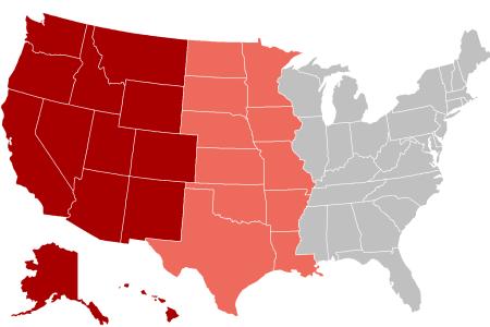 western united states familypedia