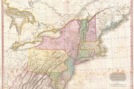 file 1818 pinkerton map of the northern united states