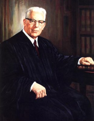 3,927 days Earl Warren from 1943 to 1953