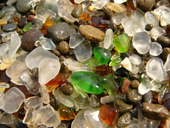 Glass Beach Fort Bragg 3 %photo