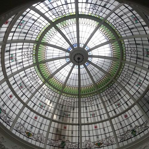 Medium Of Glass Dome Decor