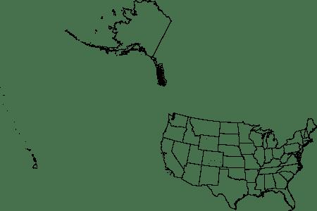 map transparent usa state boundaries 4000 transparent