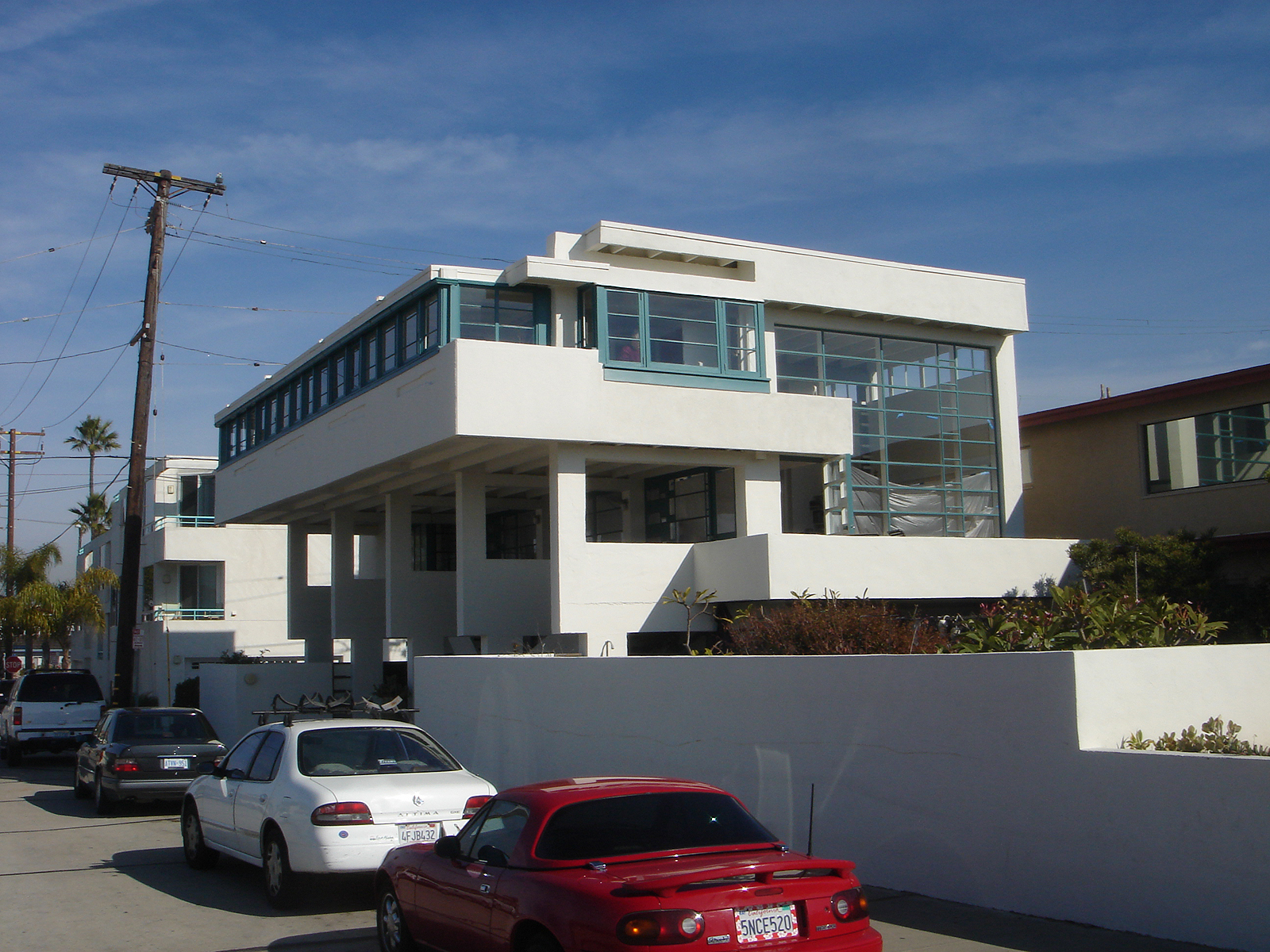 Fullsize Of Newport Beach House