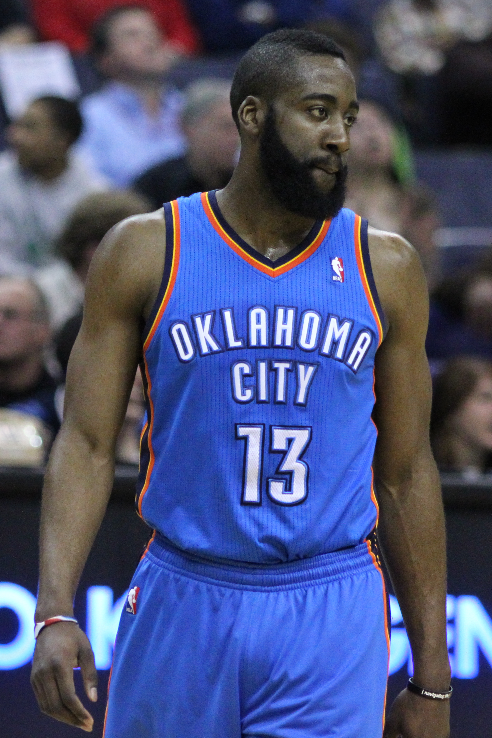 James Harden 2 Your 2012 Team USA Olympic Basketball Team