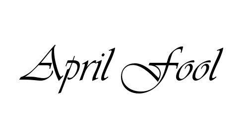 April Fools' Day 002