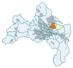 Schlüsseldienst Freiburg Herdern