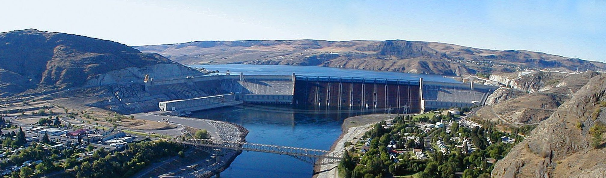 What i learned about community at the grand coulee dam wesley theres some truth to be found in the places weve been the things weve built the grand coulee is a reminder of the magnitude of community buy in publicscrutiny Gallery