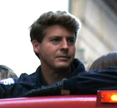 English: Hal Steinbrenner