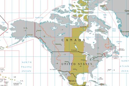 map cst