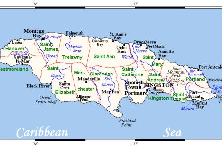 jamaicaomc
