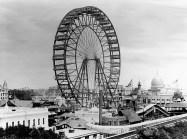 ferris's steel wheel