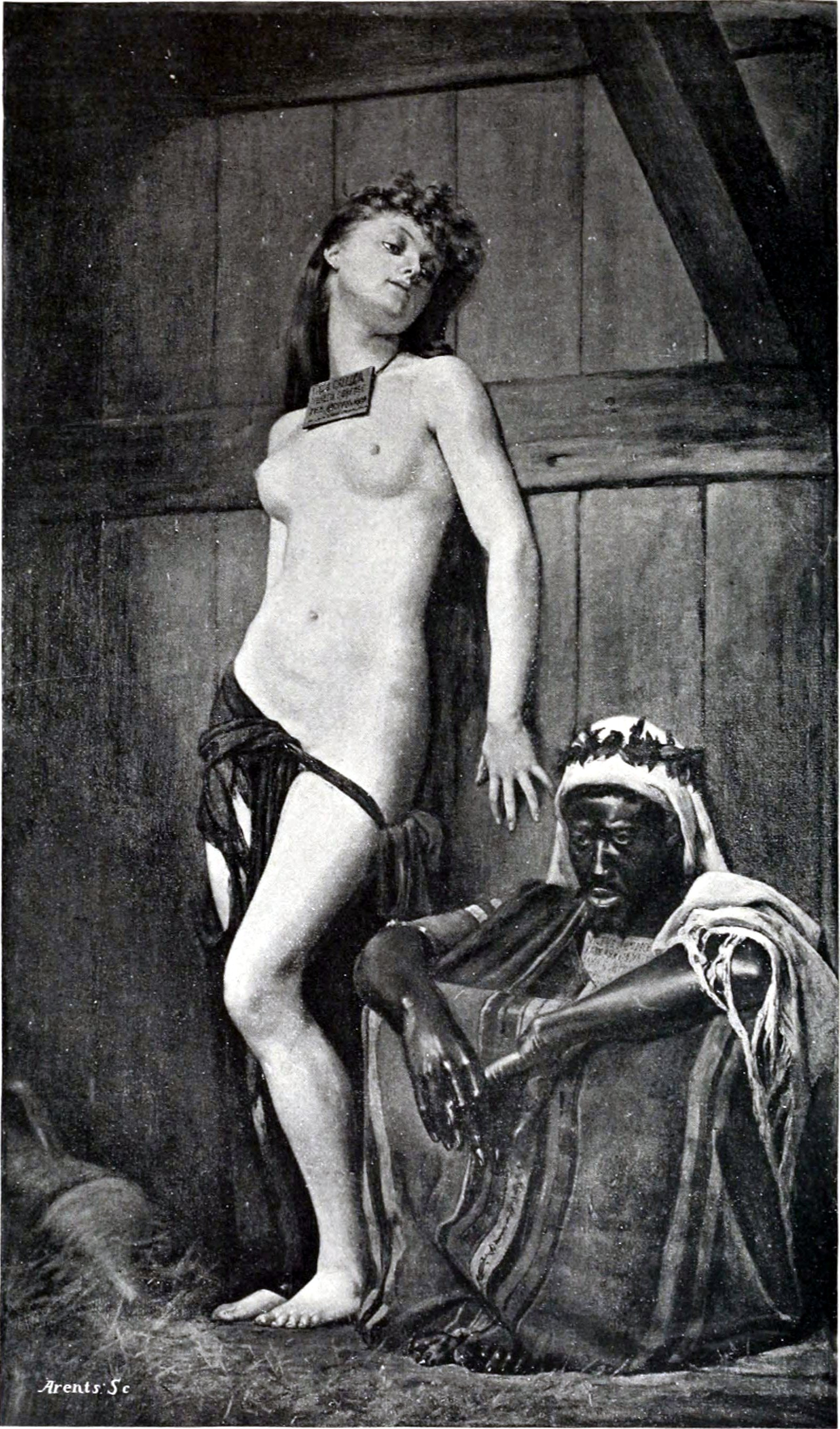 white women in africa
