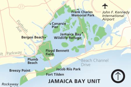 jamaica bay unit