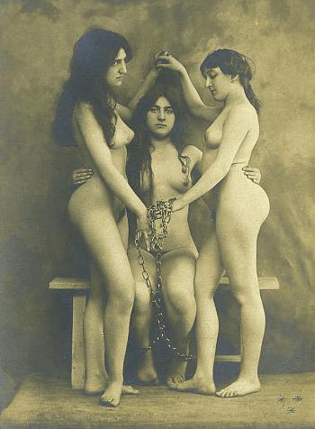 vintage 1970s black women nude