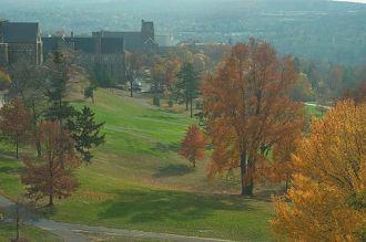Cornell University Slope