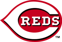 English: Cincinnati Reds logo.