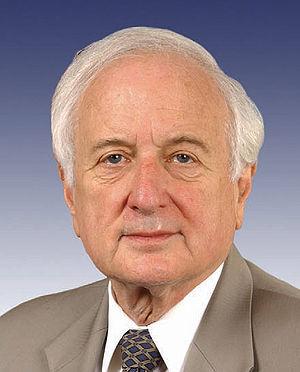 Sander M. Levin