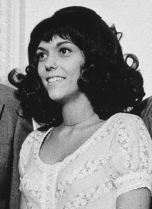 Karen Carpenter   Wikipedia Karen Carpenter