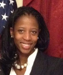 Mia Love (Mayor)