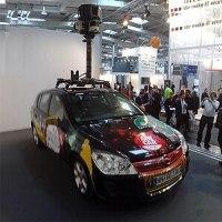 Google Streetview Aufreger, Inception (UPDATE)