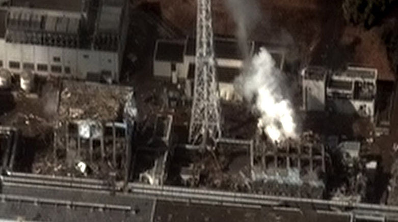 Fukushima Nuclear Accident - a simple and accurate explanation (3/3)