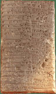 Cuneiform script, first written language