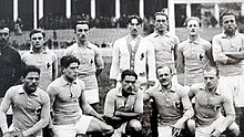 France national football team   Wikipedia France national team at 1920 Summer Olympics