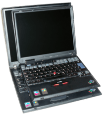 A Comparison of an IBM X31 laptop with 12&quot...