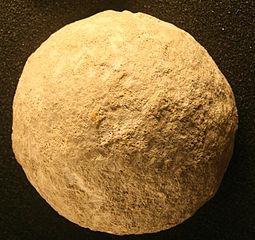 Paleo Ball