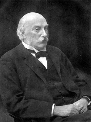John Strutt, 3rd Baron Rayleigh, Senior Wrangl...