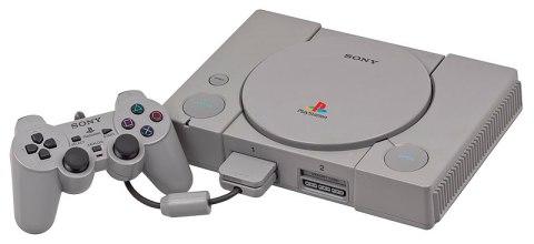 PlayStation o PS