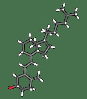 w:Cholecalciferol