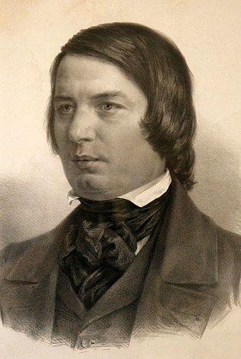 robert schumann wikipedia 2