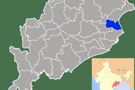 bhadrak district wikipedia