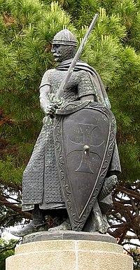 Estátua do Rei