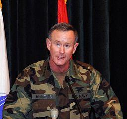Admiral McRaven USSOCOM COC