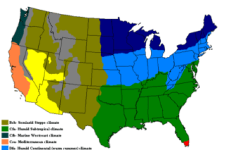 humid subtropical climate wikipedia, the free encyclopedia