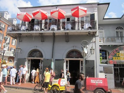new orleans old absinthe house bourbon street