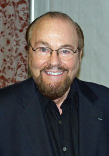 James Lipton at the 2007 Tribeca Film Festival.