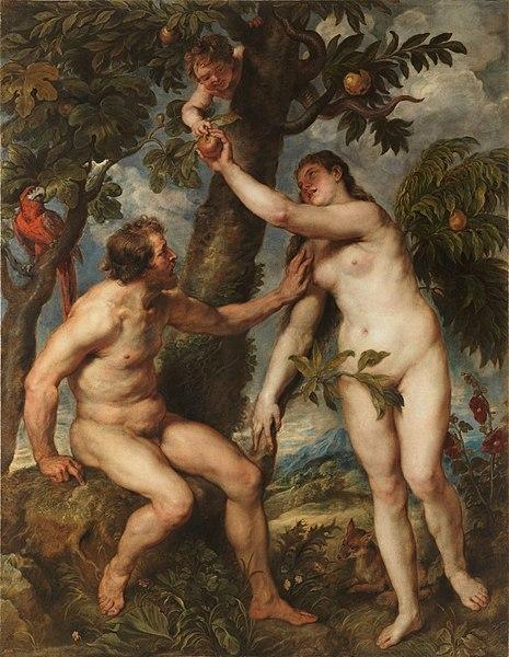 Rubens's eve