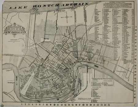 NOLA History Backatown And The Evolution Of New Orleans Neighborhoods - GoNOLA.com