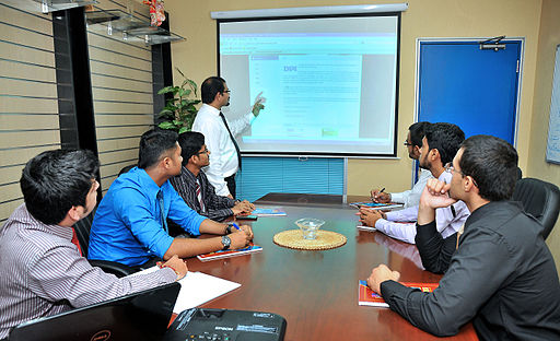 Gulf Worldwide DPI Product Presentation