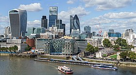 London   Wikipedia The City of London  one of the largest financial centres in the world