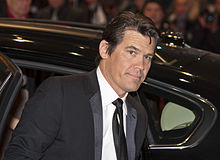 Josh Brolin   Wikipedia Brolin at the 2011 Berlin Film Festival