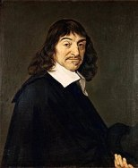 220px Frans Hals   Portret van Ren%C3%A9 Descartes La satisfaction du travail selon Descartes