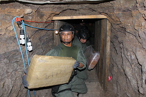 Flickr - DVIDSHUB - Otay Mesa Drug Tunnel (Image 4 of 4)