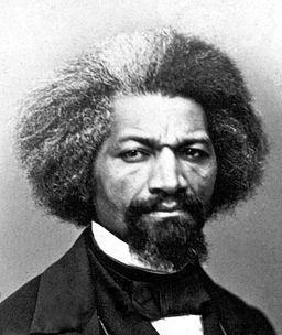 Frederick Douglass c1860s