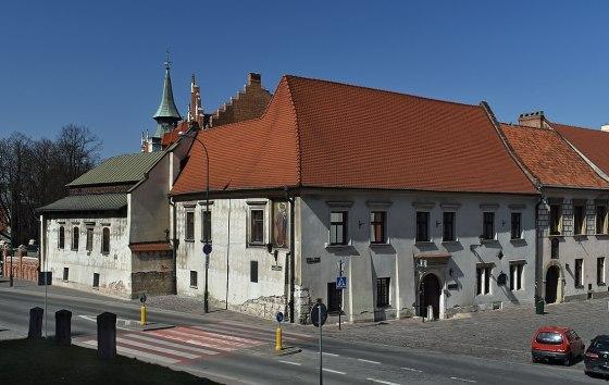Widok z Wawelu