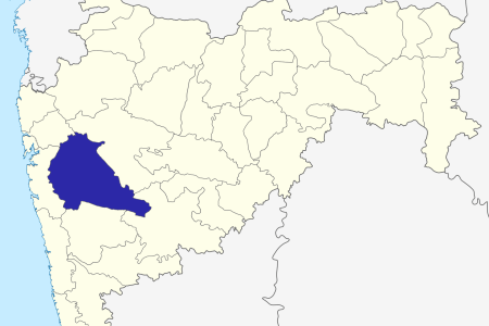 talukas in pune district wikipedia