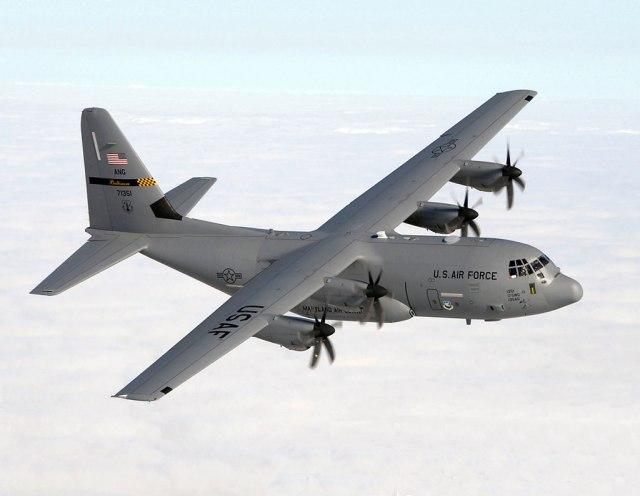 C-130J 135th AS Maryland ANG in flight.jpg
